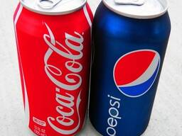 Coca Cola 330ml / Coca Cola 33cl Can