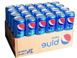 Coca Cola Fanta Sprite Pepsi 330ml