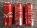 Coca cola, redbull and other energy drinks - photo 1