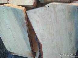 Cooperation supply of material from the Siberian cedar. larh - photo 3