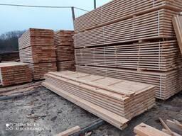(Доска соснова) Pine board