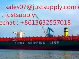 Доставка 20 40hq контейнеров Китай Иу Пекин Шанхай в Ашхабад