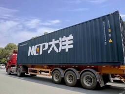 ЖД грузоперевозки из Китая в Казахстан