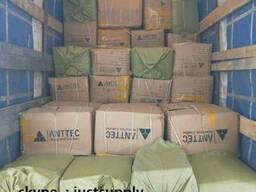 Доставки химических товаров из Нинбо Шанхай до Актобе Тараз