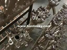 Drill bit for KNSH-110 KNSH-130 - photo 3