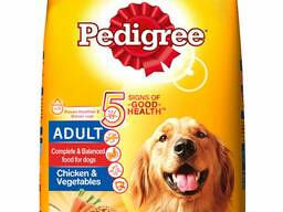 Dry dog food for sale at good prices and quantities