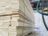 Dry wood : pine board, beech board, oak board. - фото 2