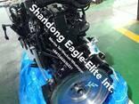Двигатель Cummins 6CTA8.3-C215 GR215 XCMG - фото 3