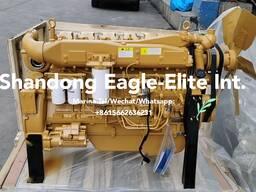 Двигатель weichai WD10G178E25 SD16 Shantui