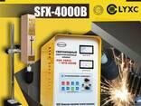 Экстракторы для выкручивания сломанных болтов SFX-4000 - фото 1