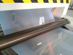 Экструзионная линия по производству листов из PETG
