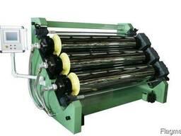 Экструзионная линия для производства листов из пэ пп
