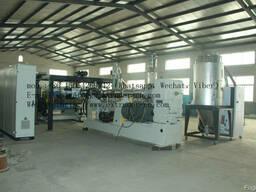 Экструзионное оборудование для cсветотехнических листови