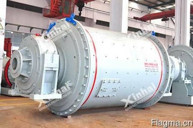 Энергосберегающая решетчатая шаровая мельница мокрого помола