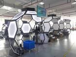 Фабрика по производству VR аттракционов и 5Д/7Д кинотеатров - фото 11