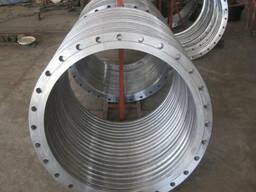 Фланцы стальные плоские по ГОСТу Ру16 Ду900, Китай