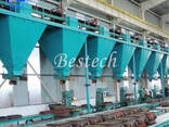 Foundry Clay Sand Production Molding Line - фото 1