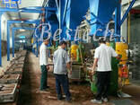 Foundry Clay Sand Production Molding Line - фото 4