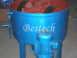 Foundry Green Sand mixer