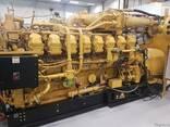 Газопоршневая электростанция SUMAB (MWM, Jenbacher) 800 Квт - фото 6