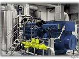 Газопоршневая электростанция SUMAB (MWM, Jenbacher) 800 Квт - фото 3