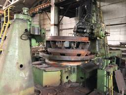 Gear Tooth Milling Machine
