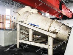 ГидроЦиклон двухпродуктовый тяжелосредный 710-1500 из производителя haiwang