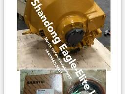 Гидротрансформатор 16Y-11-00000 Ремкомплект Shantui SD16