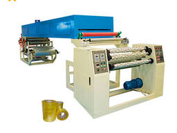 GL-1000C Hot selling gum tape machine supplier