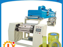 GL-1000D TUV proved tape coating machinery