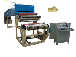 GL-1000J User friendly gluing machinery