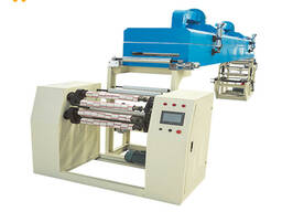 GL-500E Low noise auto tape machinery