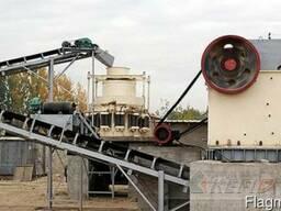 Горно-шахтное оборудо и дробильные оборудования в шанхае