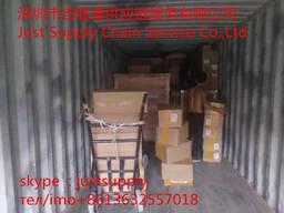 Грузоперевозки 20' 40' 40' hq контейнеров китай-туркменистан