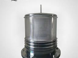 HB02 Solar Marine Navigation Light