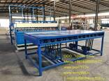 Хит станок для производства кладочной сетки, КНР - фото 3