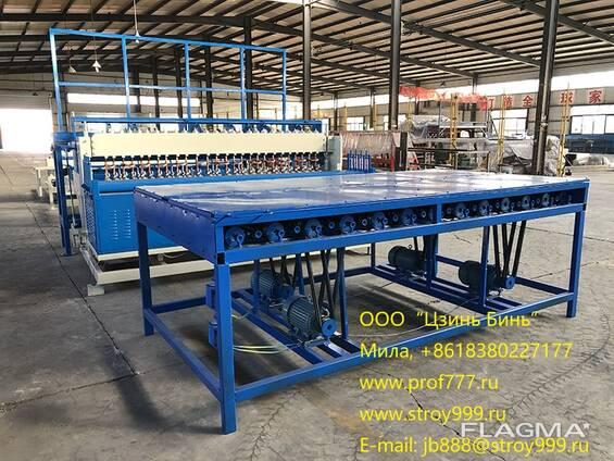 Хороший станок для изготовления кладочных сеток, КНР