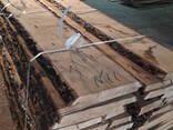 I will sell a board of an oak cut / not cut a grade 2-3-4 - photo 4