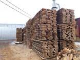 I will sell a board of an oak cut / not cut a grade 2-3-4 - photo 3