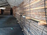 I will sell a board of an oak cut / not cut a grade 2-3-4 - photo 5