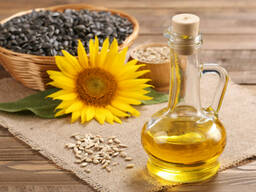 I will sell sunflower refined oil. production Ukraine.