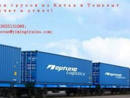 International rail transport - photo 2