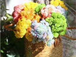 Искусственные цветы - фото 3