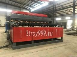 Качественное оборудование сварной сетки, Китай