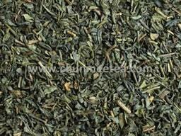 Китайский зеленый чай для Узбекистана и Таджикистана