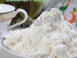 Кокосовое молоко сухое A106 60% жирности - фото 3