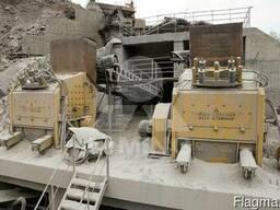 Комплекс по переработке некондиционных ЖБИ и бетонных отходо - фото 3