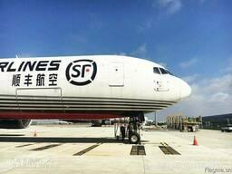 Консолидация грузов из Китая в Алматы Астана официально