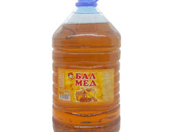 Кулинарный мёд в баклажке 6,5кг
