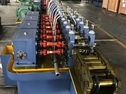 Купить оборудование для производства высокочастотной сварной